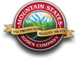 Mountain States Rosen Logo